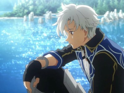 WIT Studio Menganimasikan Video Arc Baru dari Game Smartphone Tales of the Rays 5