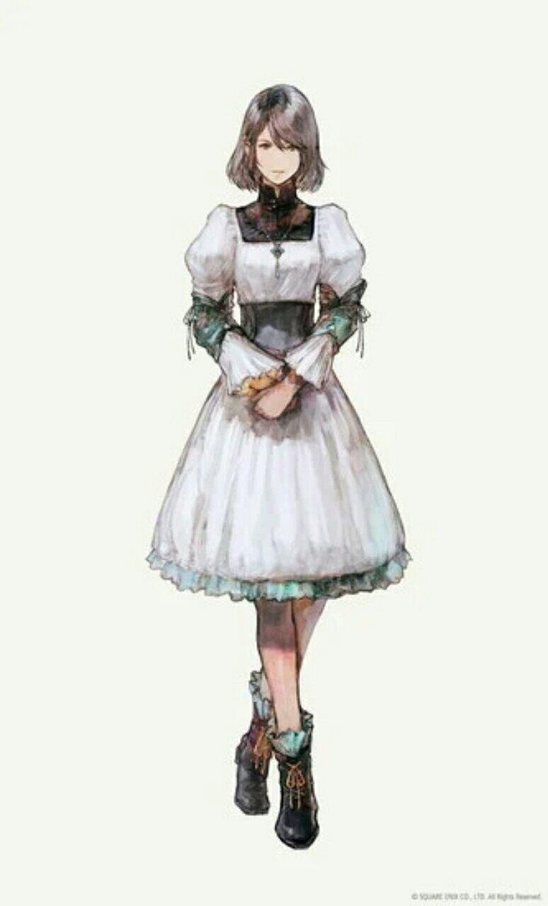 Game PS5 Final Fantasy XVI Ungkap Detail Dunia dan Karakter 4
