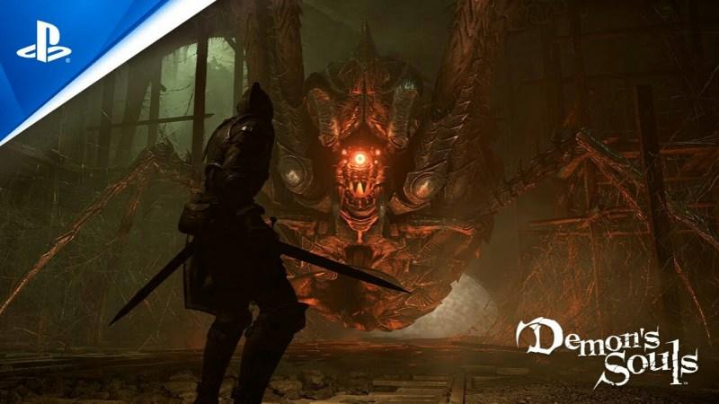 Sony Merilis Trailer Gameplay dari Game Remake Demon's Souls untuk PS5 1