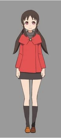Anime Movie Eiga Daisuki Pompo-san Umumkan Para Pemeran, Staff Tambahan dan Tanggal Rilis 4