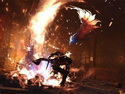 Square Enix Membuka Lowongan Pekerjaan Untuk Pengembangan Game Final Fantasy XVI 20