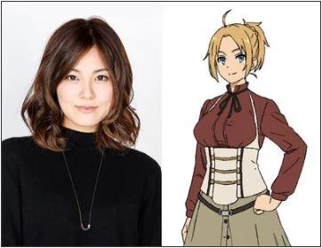 'Mushoku Tensei: Isekai Ittara Honki Dasu' Tayang perdana pada Januari 2021 8