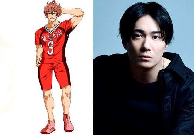 Shakunetsu Kabaddi Umumkan Tatsuhisa Suzuki sebagai Pemeran Tambahan Baru 2