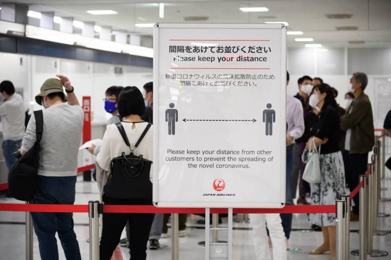 Beberapa Hal yang Wajib Diketahui Jika Hendak Berkunjung ke Jepang 1