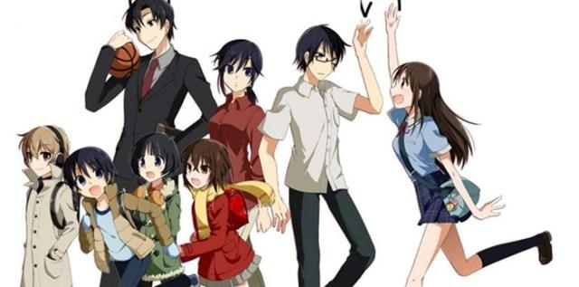 Suka Main Game Among Us? Ini 7 Rekomendasi Anime yang Mirip dengan Game Among Us 3