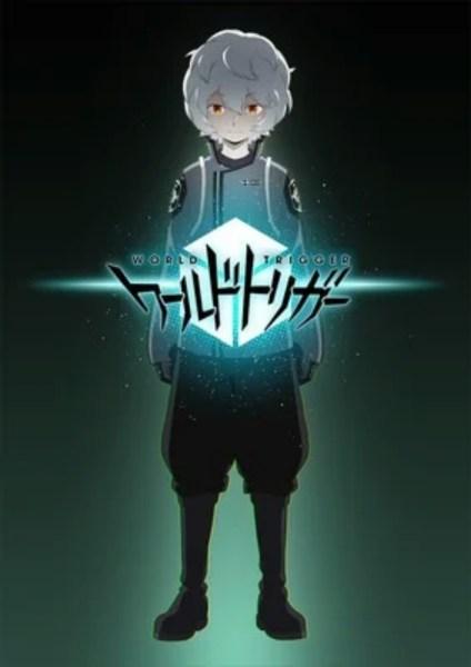 Season Baru Anime World Trigger Ungkap Teaser dan Seiyuu Lainnya 1