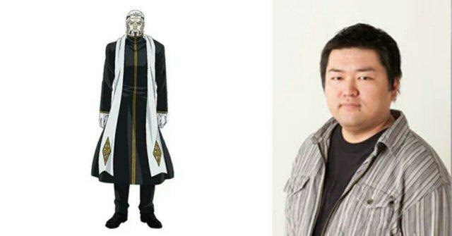 Anime Noblesse Diperankan oleh Ayana Taketatsu, Itaru Yamamoto, dan Mutsumi Tamura 3