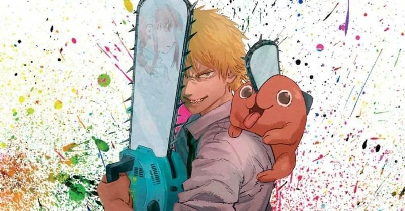 Manga Chainsaw Man Akan Memasuki 'Babak Akhir' 1