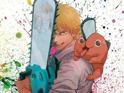 Manga Chainsaw Man Akan Memasuki 'Babak Akhir' 20