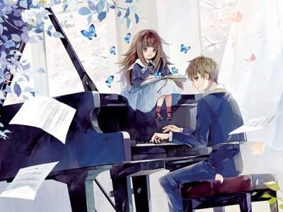 Film Anime Deemo the Movie telah Merilis Video Promosi Kedua 10