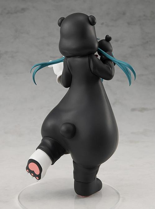 Miliki Sosok Yuna Yang Overpower Dengan Kostum Beruangnya - Kini Dijual Figure Yuna Setinggi 17-Cm 9