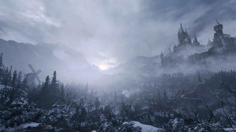 Resident Evil Village Akan Menyertakan Fitur Teknis Ekstra di PlayStation 5 1