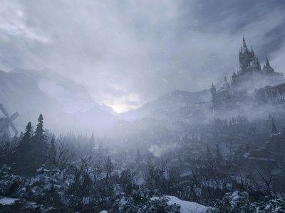 Resident Evil Village Akan Menyertakan Fitur Teknis Ekstra di PlayStation 5 44