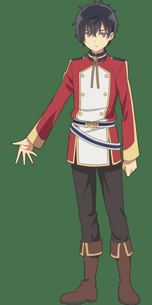 Novel Seirei Gensouki - Spirit Chronicles Resmi Dapatkan Adaptasi Anime TV 3