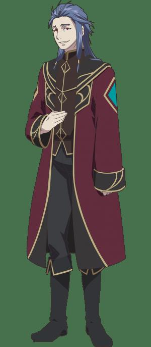 Novel Seirei Gensouki - Spirit Chronicles Resmi Dapatkan Adaptasi Anime TV 13