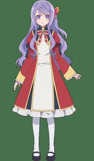 Novel Seirei Gensouki - Spirit Chronicles Resmi Dapatkan Adaptasi Anime TV 9