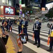 Pesta Halloween di Jepang Redup karena Pandemi 21