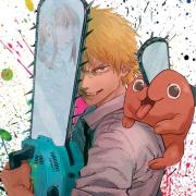 Manga Chainsaw Man Resmi Dapatkan Adaptasi Anime TV 29