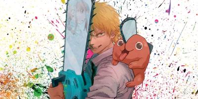 Manga Chainsaw Man Resmi Dapatkan Adaptasi Anime TV 88