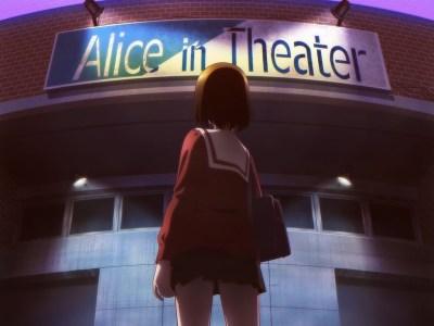 Video Promosi untuk Drama Alice in Deadly School dari Anime Gekidol telah Dirilis 29