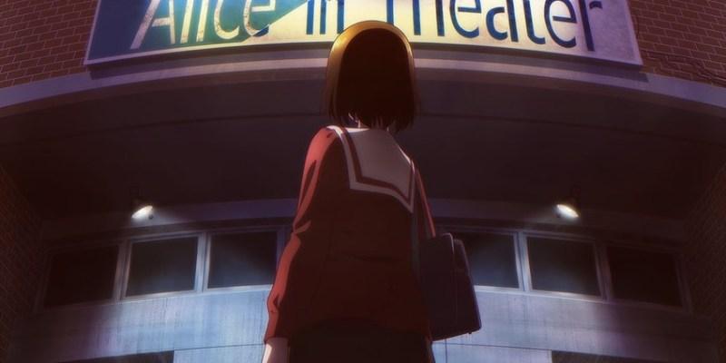 Video Promosi untuk Drama Alice in Deadly School dari Anime Gekidol telah Dirilis 1