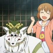 Manga Gingitsune Kembali Memasuki Masa Hiatus 13