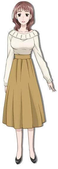 Anime Koi to Yobu ni wa Kimochi Warui Tayang Perdana pada April 2021 Mendatang 6