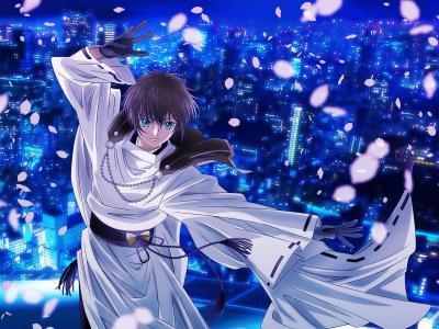 Tanggal Penayangan Perdana Anime Tokyo Babylon 2021 Diundur karena Isu Plagiarisme 41