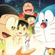 Penayangan Film Anime Doraemon: Nobita's Little Star Wars 2021 akan Ditunda karena COVID-19 9