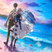 CGV Cinemas Indonesia menampilkan Trailer Subtitle Indonesia untuk movie Violet Evergarden 8