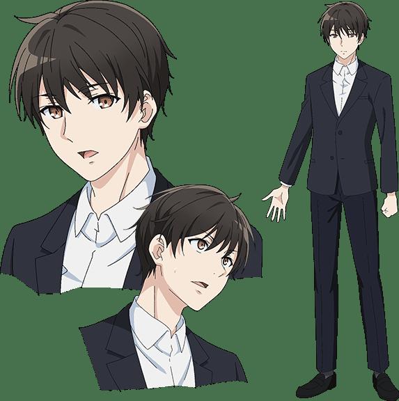 Staff dan Para Pemeran Untuk Anime Tantei wa Mou, Shindeiru Akhirnya Diumumkan 2