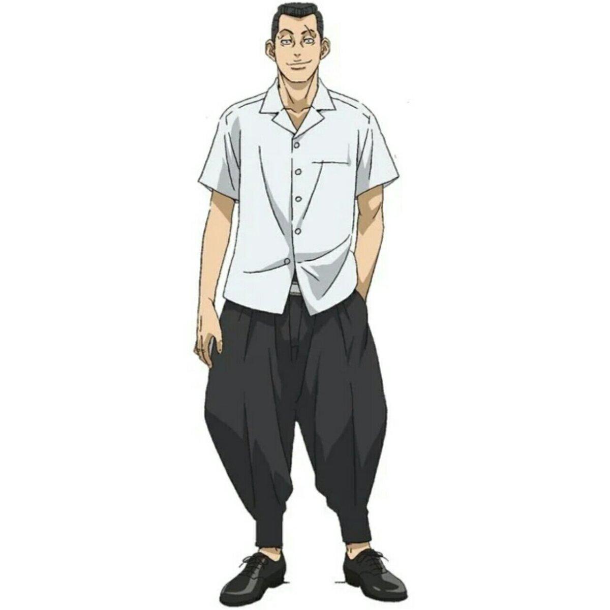 Anime Tokyo Revengers Ungkap Seiyuu Lainnya, Penyanyi Lagu Penutup, dan Tanggal Debutnya 6