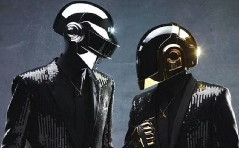Duo Musik Elektronik Daft Punk Bubar Setelah 28 Tahun 1