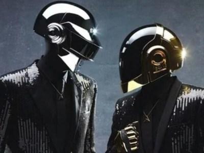 Duo Musik Elektronik Daft Punk Bubar Setelah 28 Tahun 5