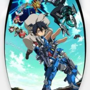 Kanal GundamInfo akan Tayangkan Gundam Build Divers Re:RISE dengan Sulih Suara Bahasa Indonesia pada Tanggal 1 Maret 14