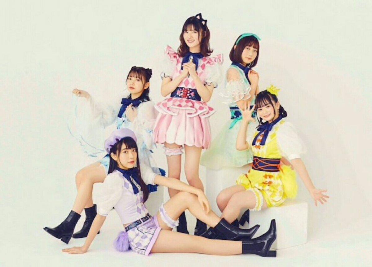 Anime Tokyo Mew Mew New Ungkap Staf Utama dan Kapan Tayangnya 6