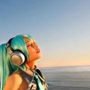 Lagu Cover Dari Singing Cosplayer Hikari Akan Segera Tersedia di Platform Musik Digital 13