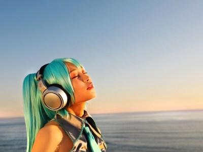 Lagu Cover Dari Singing Cosplayer Hikari Akan Segera Tersedia di Platform Musik Digital 5