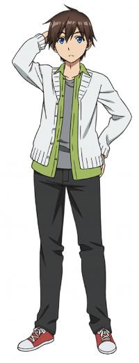 Pemeran dan Staf untuk Anime Boku-tachi no Remake Akhirnya Dimumkan 2
