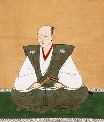 Sejarah Zaman Sengoku, Jepang 4