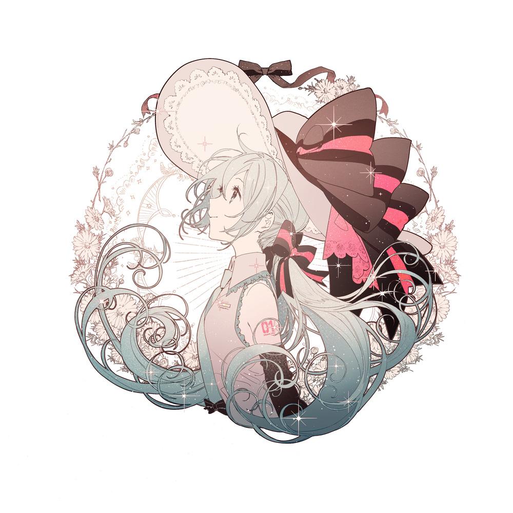 Album Symphony Ihatov Karya Isao Tomita feat Hatsune Miku Akan Merilis Very Vinyl 2