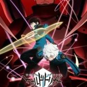 Kenjiro Tsuda Menggantikan Keiji Fujiwara sebagai Takumi Rindō dalam Anime World Trigger 4