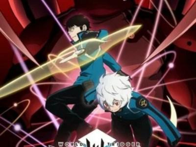 Kenjiro Tsuda Menggantikan Keiji Fujiwara sebagai Takumi Rindō dalam Anime World Trigger 14