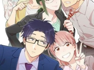 M&C! Melisensi Manga Wotakoi: Love is Hard for Otaku 23