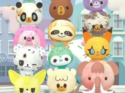 Tanggal Tayang Anime iii icecrin telah Diungkap melalui Video Promosi 31