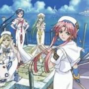 Proyek Anime Aria the Benedizione Diumumkan 4