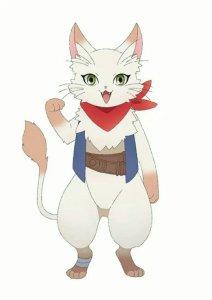 Anime Dragon Goes House-Hunting Ungkap Video Promosi Ke-3, Seiyuu Lainnya, dan Tanggal Debutnya 6