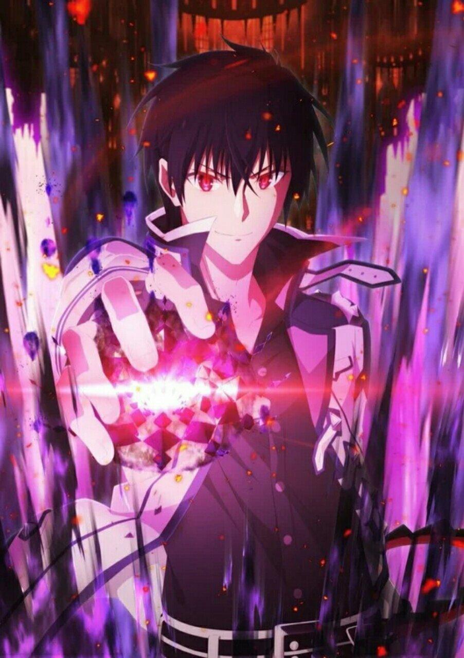 Anime Maou Gakuin no Futekigousha Mendapatkan Season 2! 2