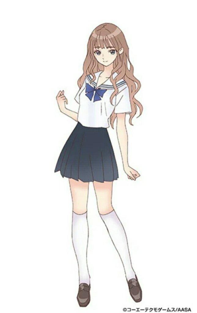 Anime TV Blue Reflection Ray Diperankan oleh Yuka Takakura dan Hitomi Ohwada 3