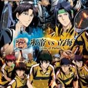 Bagian Kedua Anime The New Prince of Tennis: Hyōtei vs. Rikkai Ungkap Video Promosi dan Lagu Penutup 21